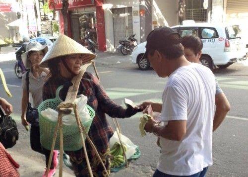 Đà Nẵng phạt 6 người Trung Quốc hoạt động du lịch chui - Ảnh 1