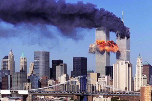 11 tháng 9: Ngày khủng bố kinh hoàng thay đổi cả nước Mỹ - Ảnh 1