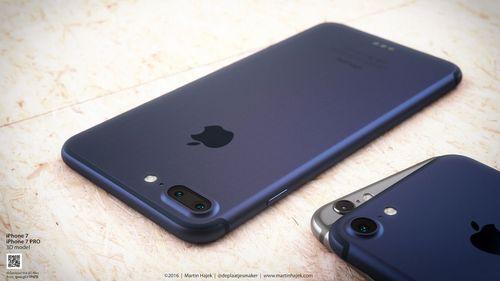 """iPhone 7 """"cháy hàng"""" ở Việt Nam sau 15 tiếng mở cửa """"đặt gạch"""" - Ảnh 1"""