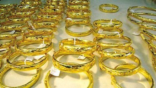 Năm 2016: Phát hiện 381 cơ sở bán vàng sai quy định - Ảnh 1