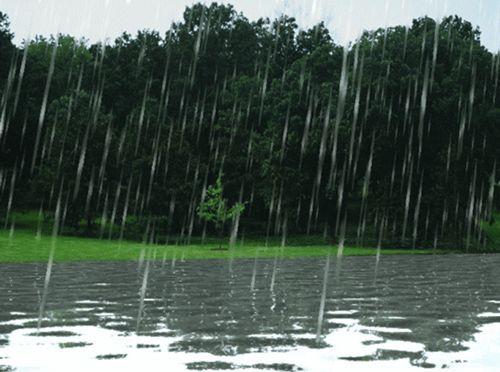 Ý tưởng 'lên trời gọi mưa': Chưa có thí nghiệm chứng minh tính khả thi? - Ảnh 1