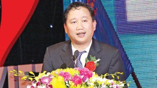 'Chiếc ô' nào che ông Trịnh Xuân Thanh? - Ảnh 1