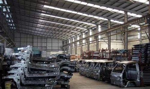 Nhà máy ôtô ngàn tỷ bán sắt vụn: Đại gia sạt nghiệp - Ảnh 1