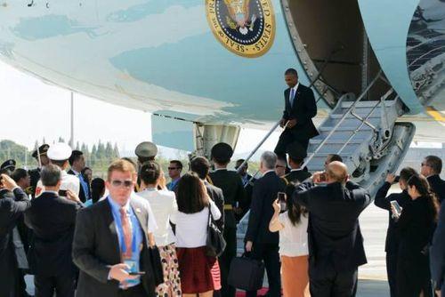 """Thâm ý của Trung Quốc khi """"làm mất mặt"""" Tổng thống Mỹ - Ảnh 1"""