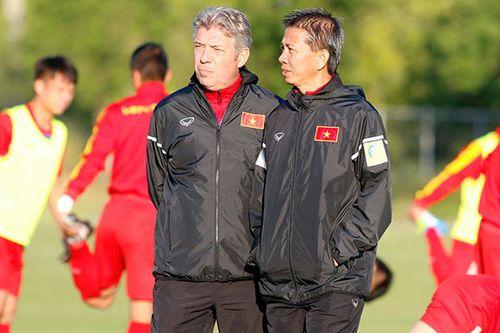 U20 Việt Nam sẽ nhận thưởng độc từ HLV Hoàng Anh Tuấn nếu làm nên kỳ tích - Ảnh 1