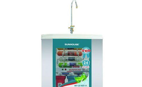 Bài 6: Thiết lập được quy chuẩn quản lý chất lượng máy lọc nước sẽ tránh được hàng giả - Ảnh 1