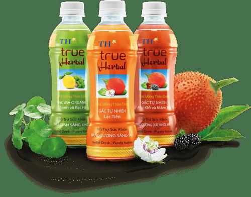 Thức uống từ thảo dược thiên nhiên: Xu thế mới dành cho người tiêu dùng thông thái - Ảnh 1