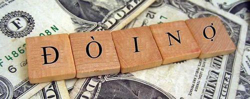 Đề xuất bỏ Nghị định về nghề đòi nợ thuê: Có nên thả nổi? - Ảnh 1