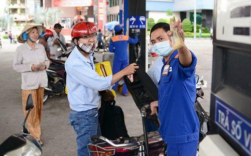 Sau nghỉ lễ, giá xăng dầu có khả năng tăng mạnh - Ảnh 1