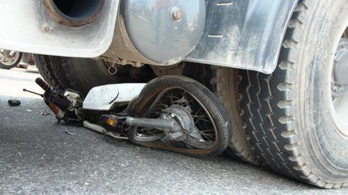 2.345 người chết vì tai nạn giao thông trong 3 tháng đầu năm - Ảnh 1
