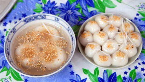 Cách làm bánh chay dẻo thơm chuẩn vị truyền thống - Ảnh 3