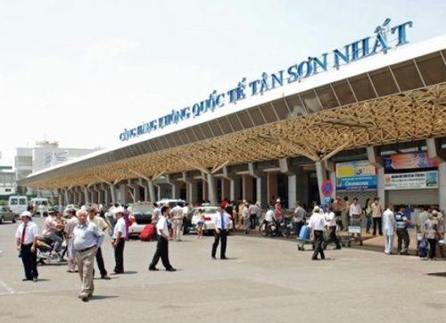 Bộ trưởng Thăng chốt sửa sân bay Tân Sơn Nhất từ 10/4 - Ảnh 1