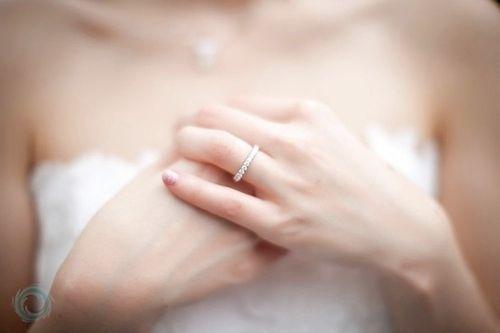 'Sự cố' đêm tân hôn tố cáo bí mật khủng khiếp của cô dâu - Ảnh 1