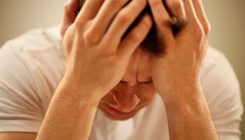 Nước mắt gã đàn ông tham vàng bỏ ngãi - Ảnh 1