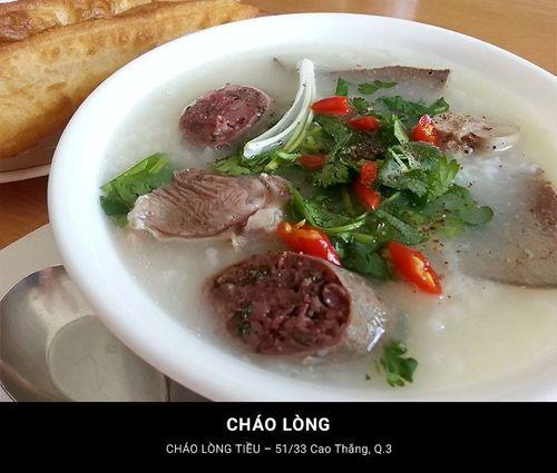 Top 40 món ăn Sài Gòn đáng đồng tiền bát gạo (P1) - Ảnh 11