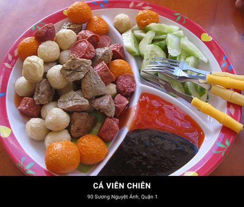 Top 40 món ăn Sài Gòn đáng đồng tiền bát gạo (P1) - Ảnh 13