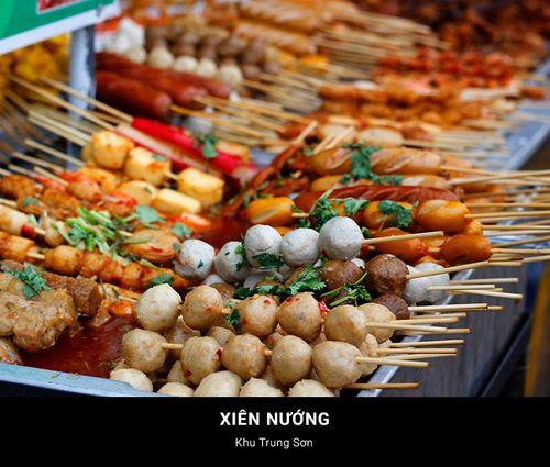 Top 40 món ăn Sài Gòn đáng đồng tiền bát gạo (P1) - Ảnh 14