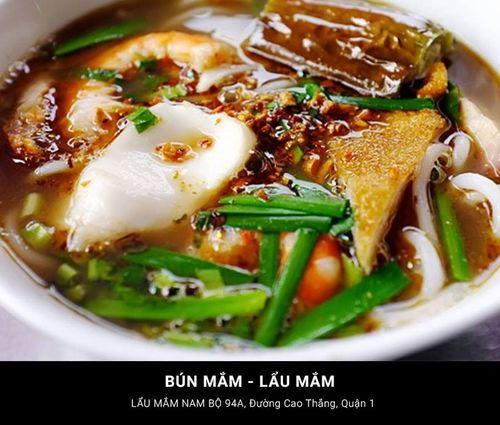 Top 40 món ăn Sài Gòn đáng đồng tiền bát gạo (P1) - Ảnh 15