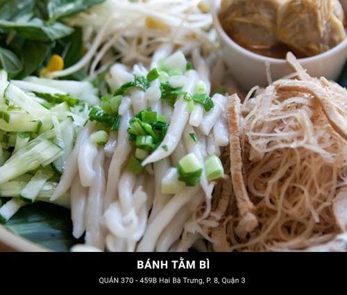 Top 40 món ăn Sài Gòn đáng đồng tiền bát gạo (P1) - Ảnh 16