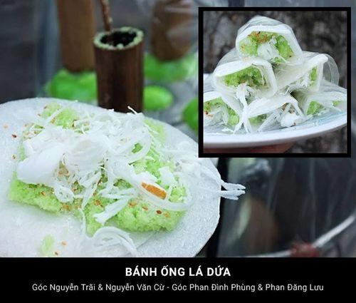 Top 40 món ăn Sài Gòn đáng đồng tiền bát gạo (P1) - Ảnh 17