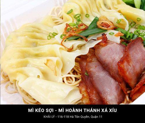 Top 40 món ăn Sài Gòn đáng đồng tiền bát gạo (P1) - Ảnh 18