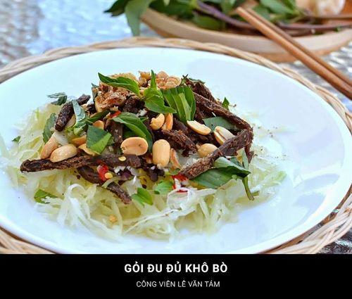 Top 40 món ăn Sài Gòn đáng đồng tiền bát gạo (P1) - Ảnh 19