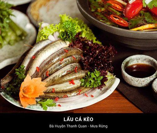 Top 40 món ăn Sài Gòn đáng đồng tiền bát gạo (P1) - Ảnh 3