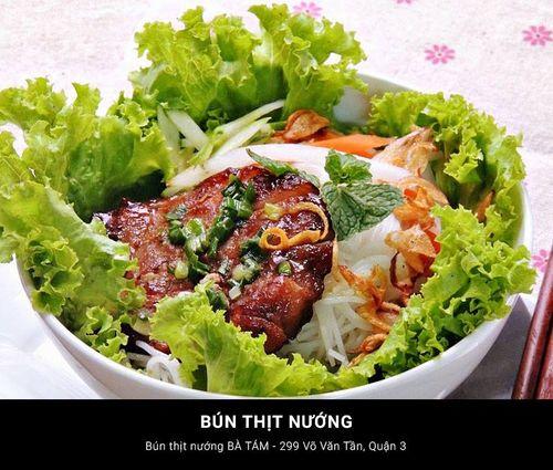 Top 40 món ăn Sài Gòn đáng đồng tiền bát gạo (P1) - Ảnh 21