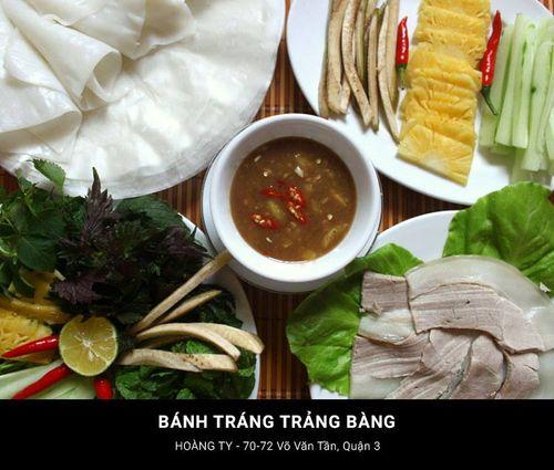 Top 40 món ăn Sài Gòn đáng đồng tiền bát gạo (P2) - Ảnh 1