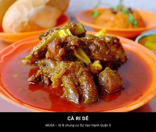 Top 40 món ăn Sài Gòn đáng đồng tiền bát gạo (P2) - Ảnh 20