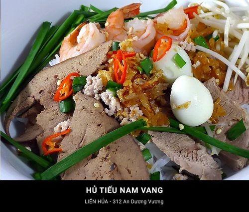 Top 40 món ăn Sài Gòn đáng đồng tiền bát gạo (P2) - Ảnh 9