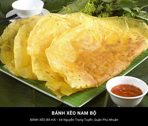 Top 40 món ăn Sài Gòn đáng đồng tiền bát gạo (P1) - Ảnh 4