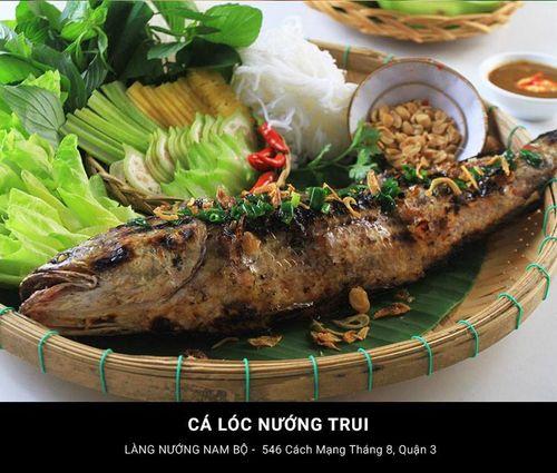 Top 40 món ăn Sài Gòn đáng đồng tiền bát gạo (P2) - Ảnh 12