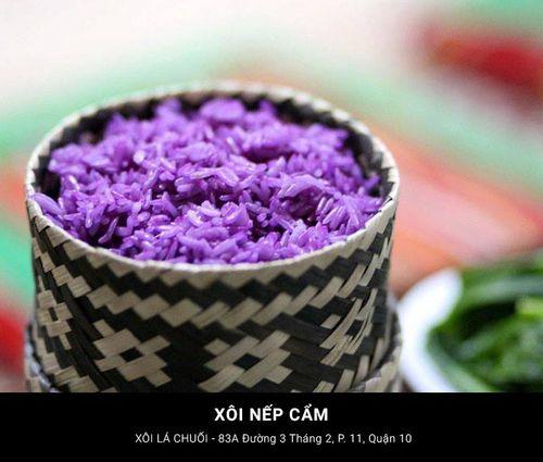 Top 40 món ăn Sài Gòn đáng đồng tiền bát gạo (P1) - Ảnh 5