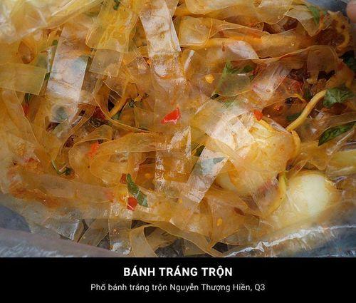 Top 40 món ăn Sài Gòn đáng đồng tiền bát gạo (P1) - Ảnh 6