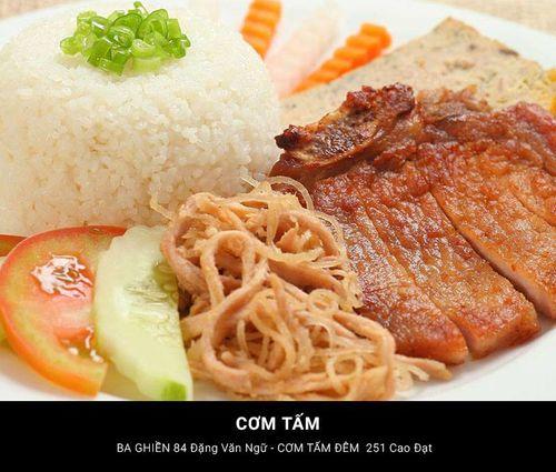 Top 40 món ăn Sài Gòn đáng đồng tiền bát gạo (P1) - Ảnh 8
