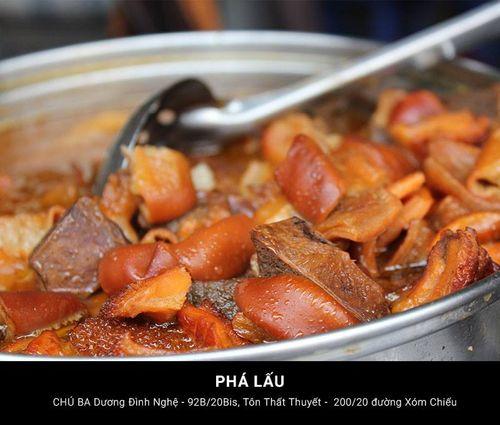 Top 40 món ăn Sài Gòn đáng đồng tiền bát gạo (P1) - Ảnh 9