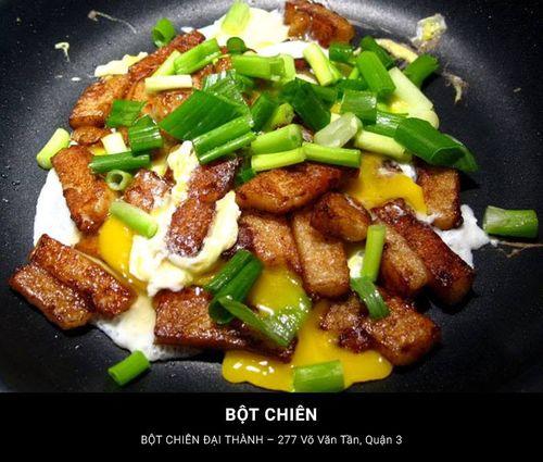 Top 40 món ăn Sài Gòn đáng đồng tiền bát gạo (P1) - Ảnh 10