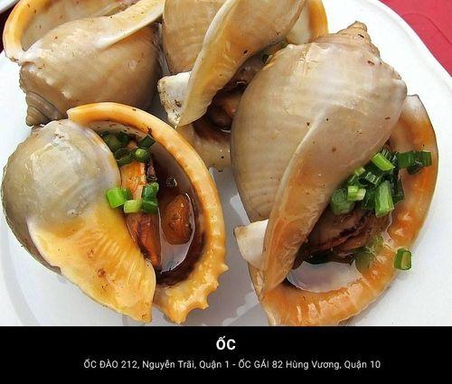 Top 40 món ăn Sài Gòn đáng đồng tiền bát gạo (P1) - Ảnh 1