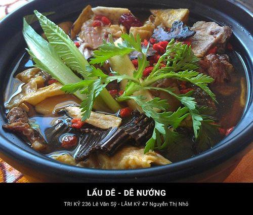 Top 40 món ăn Sài Gòn đáng đồng tiền bát gạo (P1) - Ảnh 2