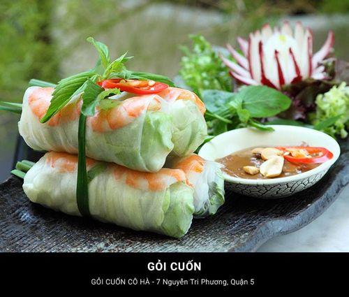 Top 40 món ăn Sài Gòn đáng đồng tiền bát gạo (P2) - Ảnh 3