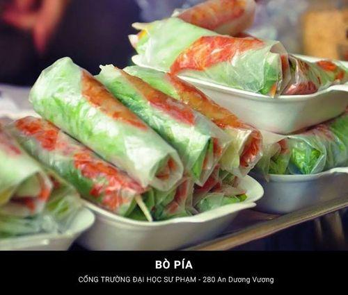 Top 40 món ăn Sài Gòn đáng đồng tiền bát gạo (P2) - Ảnh 4