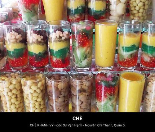 Top 40 món ăn Sài Gòn đáng đồng tiền bát gạo (P2) - Ảnh 5