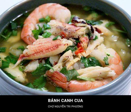 Top 40 món ăn Sài Gòn đáng đồng tiền bát gạo (P2) - Ảnh 7
