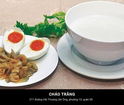Top 40 món ăn Sài Gòn đáng đồng tiền bát gạo (P2) - Ảnh 10