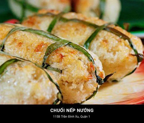 Top 40 món ăn Sài Gòn đáng đồng tiền bát gạo (P2) - Ảnh 19