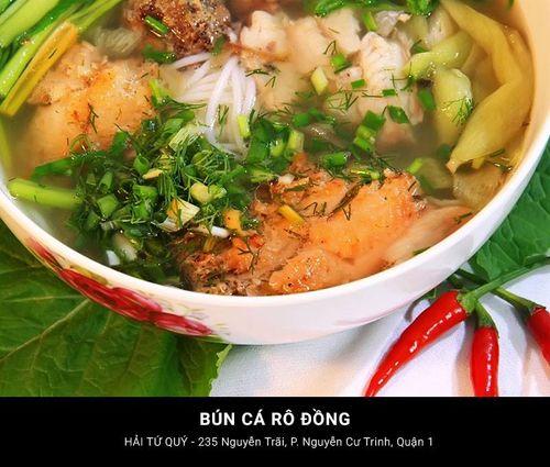 Top 40 món ăn Sài Gòn đáng đồng tiền bát gạo (P2) - Ảnh 18