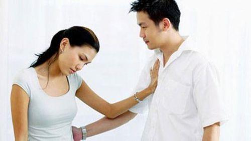 Ngoại tình, làm sao hàn gắn hôn nhân? - Ảnh 1