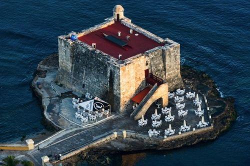 Vẻ đẹp của quốc đảo Cuba qua ảnh chụp trên không hiếm có  - Ảnh 11