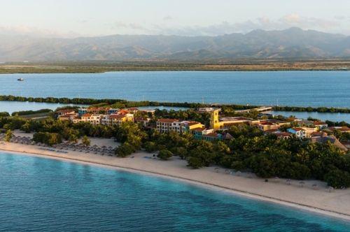 Vẻ đẹp của quốc đảo Cuba qua ảnh chụp trên không hiếm có  - Ảnh 12